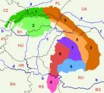 Інформація про Карпати