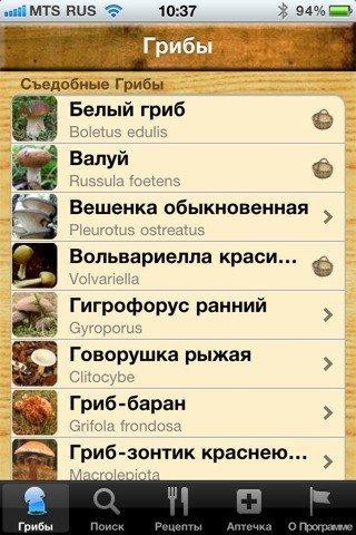 Корисна програмка для iphone ios має