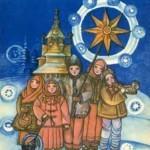 Фестиваль колядок та щедрівок «Буковельські різдвяні піснеспіви»