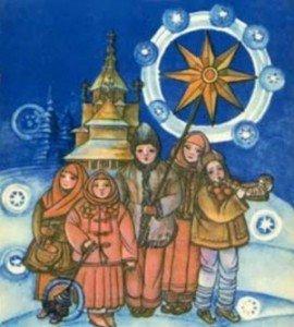 Фестиваль колядок та щедрівок «Буковельські різдвяні піснеспіви ...
