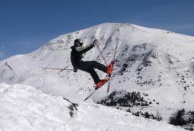 З початку року під час катання на лижах травмувалися 53 туриста