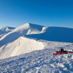 У вівторок сніг і мороз буде тільки в Карпатах