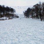 Снігова лавина відрізала закарпатське село від цивілізації