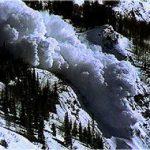 У горах Закарпатської області можливе сходження лавин