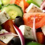 Греція хоче залучати туристів стравами місцевої кухні