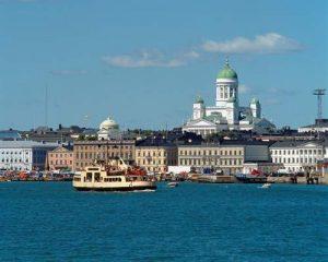 Гельсінкі