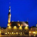 Маленькі міста в Німеччині