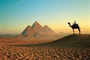 Відпочинок в Єгипті в червні