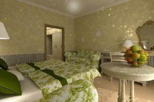 Готель Ambra Cortina