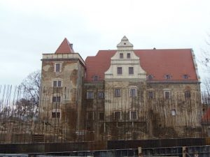 Замок Гола
