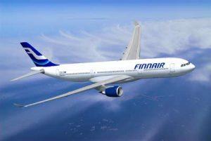 Finnair