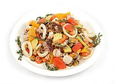 Топ-10 страв бельгійської кухні