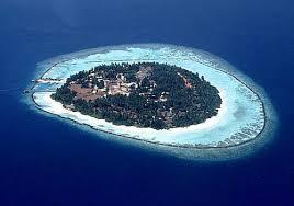 Острів мрії Kurumba
