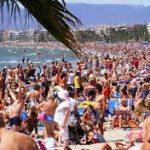 Топ-10 розваг на пляжі Work and Travel