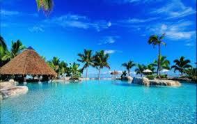 Джорджтаун - столиця Кайманових островів