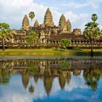 Відпочинок в Камбоджі в червні