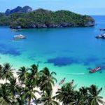 Курорти Карибських островів