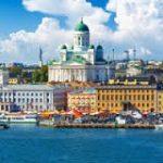 Гельсінкі за 1 день