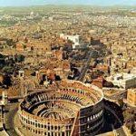 Золотой дом Нерона роскошное жилище деспотичного императора