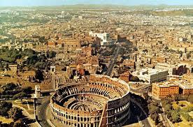 Рим за 1 день