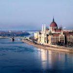 Як дістатися з Відня в Будапешт ч. 1