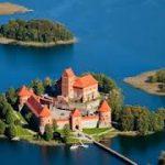 Відпочинок в Литві в квітні