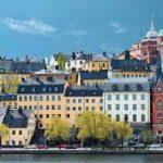 Осло – столиця Норвегії