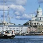 Гельсінкі – столиця Фінляндії