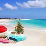 Місце під сонцем. П'ять теплих країн для відпочинку в лютому
