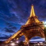 Розваги в Парижі