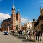 Де поїсти в Кракові?