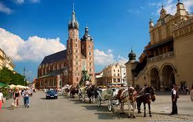 Відпочинок в Чехії з дітьми