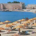 Відпочинок в Тунісі в червні