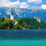 Курорти Словенії