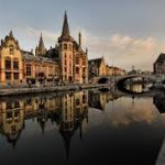 Амстердам – столиця Нідерландів (лайки инстаграм)