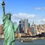 Екскурсії в Нью-Йорку