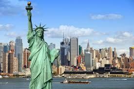 Таксі в Нью-Йорку