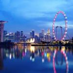 Сінгапур – столиця Сінгапуру