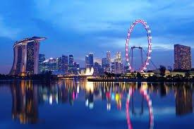 Як отримати громадянство Сінгапуру