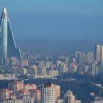 Поїздка до Північної Кореї
