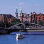 Розваги в Амстердамі