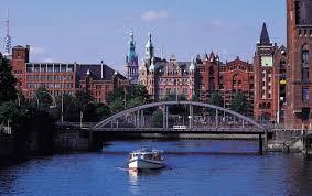 Як дістатися до Стокгольма ч. 1