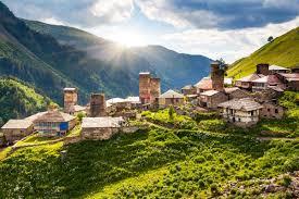 Самостійно в Вірменію