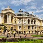 Сезон в Одесі