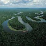 Річки Парагваю (Оформить медицинскую справку)