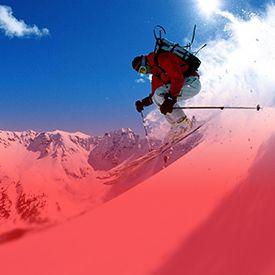 Топ-7 небезпек, з якими можуть зіткнутися лижники на схилі