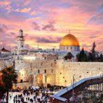Екскурсії в Єрусалимі
