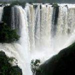 Водоспади Індії
