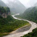 Річки Еквадору