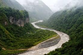 Річка Еквадору